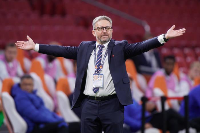 """Jerzy Brzęczek mógł objąć posadę trenera Legii Warszawa. """"Była taka propozycja"""""""