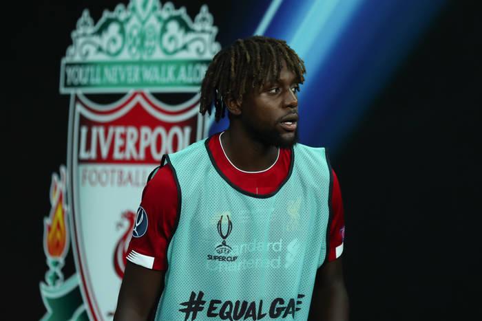 Pięć klubów zainteresowanych transferem Divocka Origiego z Liverpoolu. W grę wchodzi kierunek turecki