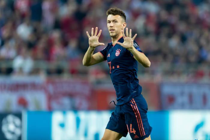 Ivan Perisić wróci do Bundesligi? Inter negocjuje z trzema niemieckimi klubami