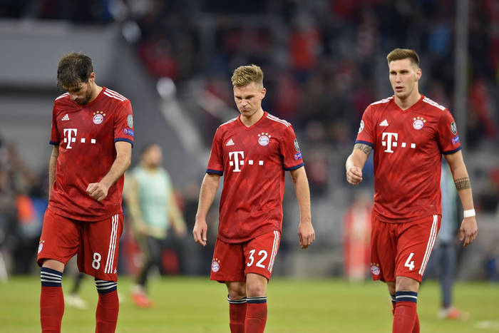 Kolejny piłkarz odchodzi z Bayernu Monachium. Opuścił sesję zdjęciową klubu, będzie grał w La Liga