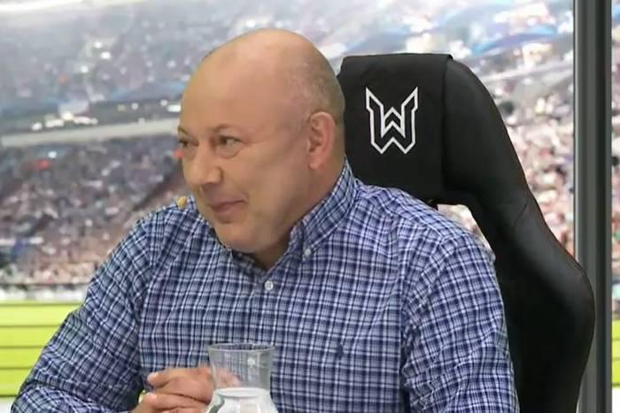 Wojciech Kowalczyk: Lech nie ma takiego problemu jak Legia. Sprzedają piłkarza i mają kolejnego