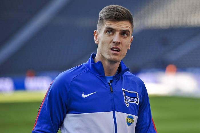 Media: Krzysztof Piątek w Juventusie? Mistrzowie Włoch rozważają transfer Polaka, możliwa wymiana z Herthą