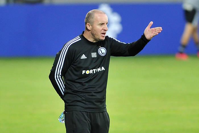 Aleksandar Vuković: To wręcz fascynujące, że dzisiaj trener Michniewicz żegnany jest z taką wyrozumiałością