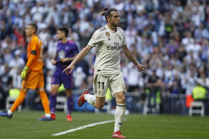 Notował lepsze liczby od Ronaldo, Beckhama, Figo i Raula. Bale miał wszystko, by zostać legendą Realu Madryt