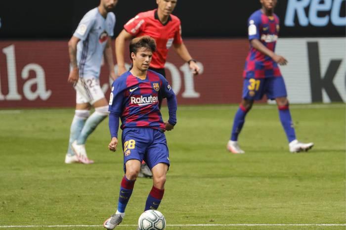 Zwrot akcji w sprawie utalentowanego wychowanka FC Barcelony. Zapadła decyzja na temat jego przyszłości