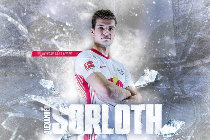 RB Lipsk ma następcę Timo Wernera. Niemiecki klub ogłosił transfer napastnika