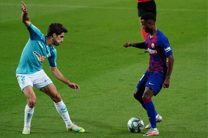 Wielki talent na dłużej w FC Barcelonie. Klauzula odstępnego zwiększona do 400 milionów euro