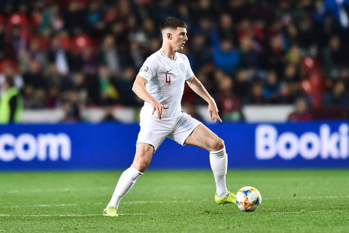 Wielki transfer Declana Rice'a? Reprezentant Anglii nie chce przedłużyć kontraktu z West Hamem