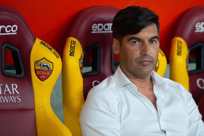 Roma zmieni trenera w przyszłym sezonie. Klub oficjalnie potwierdził doniesienia