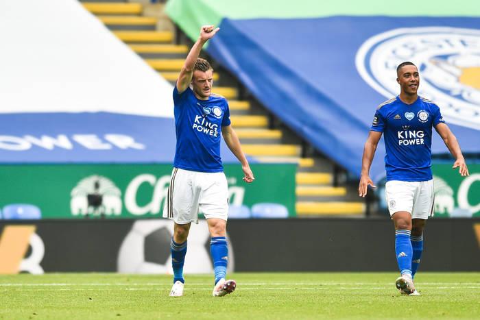 """Arsenal przegrał z Leicester City! Jamie Vardy znów skarcił """"Kanonierów"""" [WIDEO]"""