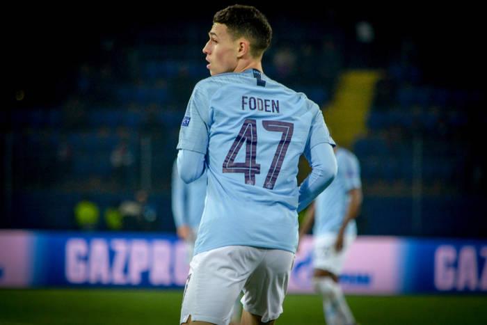 Manchester City inwestuje w Phila Fodena. Anglik z długim kontraktem