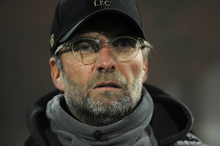 Juergenowi Kloppowi puściły nerwy. Menedżer Liverpoolu spiął się z reporterem telewizyjnym [WIDEO]