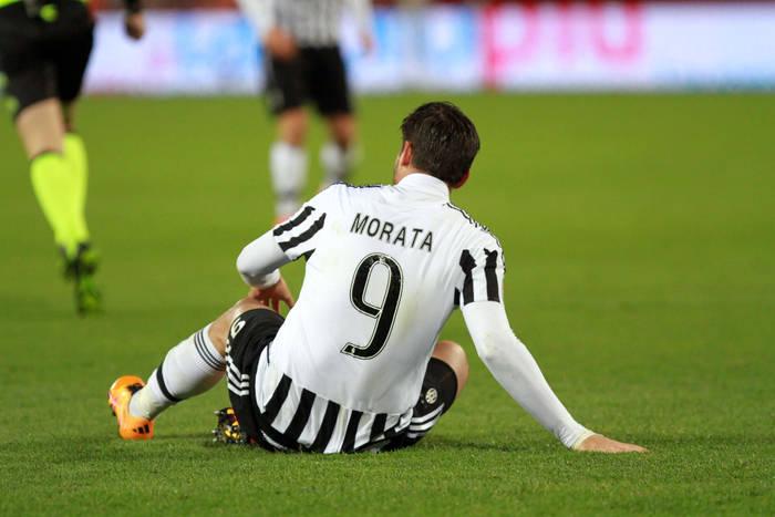 Kolejne potknięcie Juventusu! Mistrzowie Włoch nie dali rady drużynie Kamila Glika [WIDEO]
