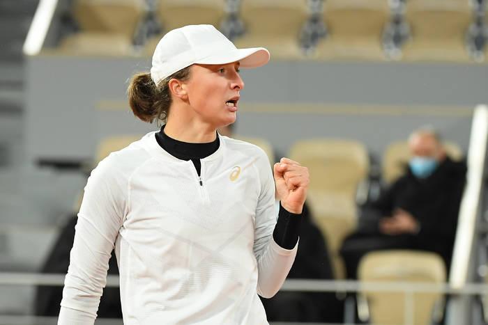 Duży awans Igi Świątek w rankingu WTA. 19-latka na najwyższym miejscu w karierze