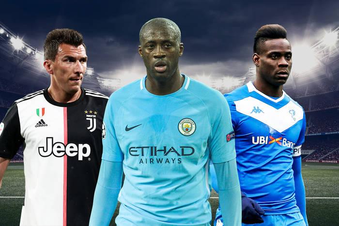 Oni wciąż mogą wzmocnić kluby za darmo. Mocne nazwiska! Oto TOP10 wolnych piłkarzy z kartą w ręku