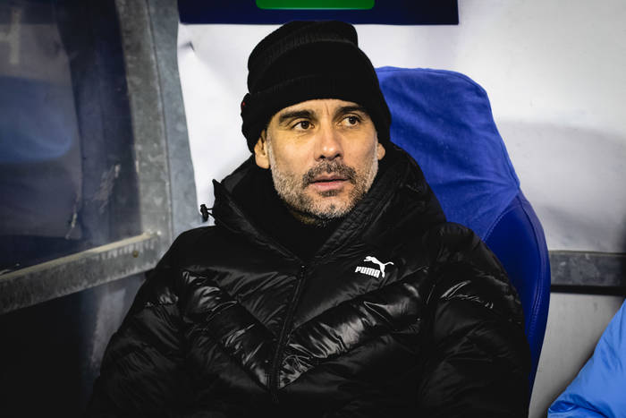 Szefowie Manchesteru City gotowi na rozstanie z Pepem Guardiolą. Mają na oku dwóch szkoleniowców