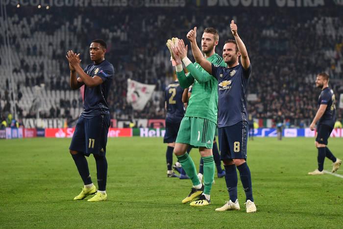 Piłkarz Manchesteru United na celowniku trzech klubów Serie A. Solskjaer: Nie jestem tym zaskoczony
