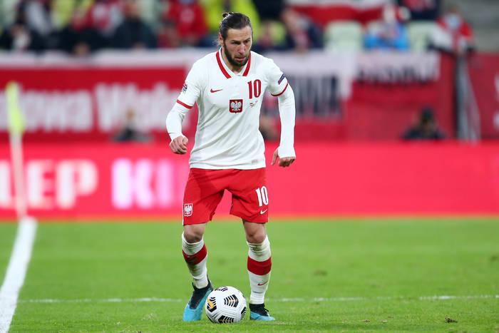 """Reprezentant Polski wyjaśnił, dlaczego Grzegorz Krychowiak gra w Lokomotiwie. """"Komfort jest ważny"""""""