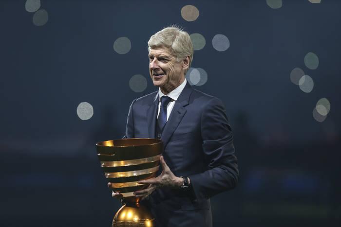 Arsene Wenger żąda rewolucji w futbolu reprezentacyjnym. Jako argumentu użył Roberta Lewandowskiego [ANKIETA]
