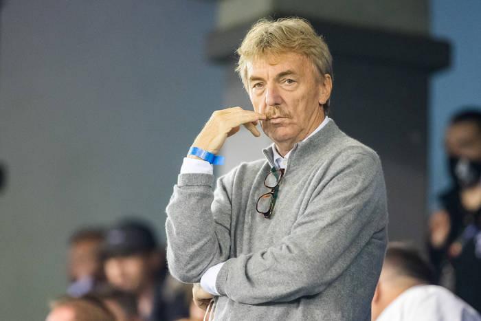 """Zbigniew Boniek broni decyzji Paulo Sousy. Prezes PZPN kpi z ekspertów. """"To jest bezsensowne mówienie"""""""