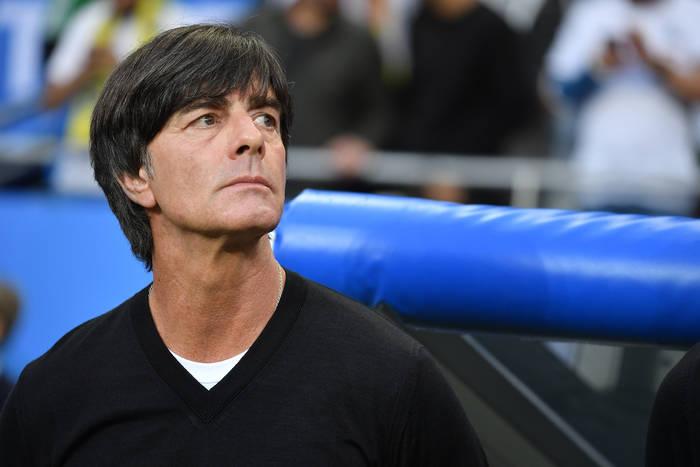 """Niemiecki trener miażdży Joachima Loewa. """"Zmarnował siedem lat"""""""