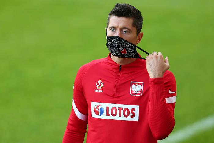 Robert Lewandowski został przesłuchany przez prokuraturę. Dzień wcześniej strzelił gola dla Bayernu