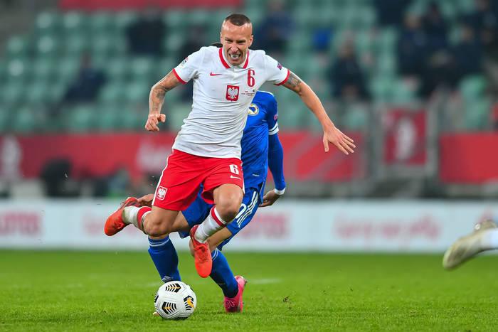 """Jacek Góralski: Jak przywitałem się z Kamilem Glikiem, to pomyślałem: """"co za typ"""". Wyglądał mi na gbura"""