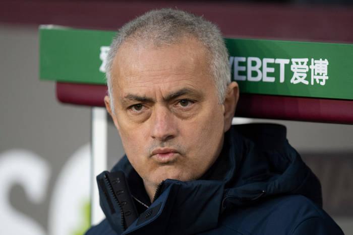 Jose Mourinho skomentował koszmarne chwile Tottenhamu. Portugalczyk ocenił swoich podopiecznych