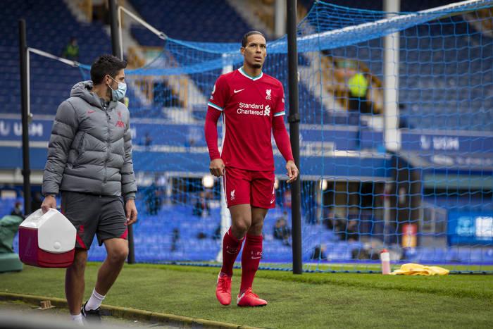 Składy na mecz Norwich City - Liverpool. Virgil van Dijk wraca do gry!