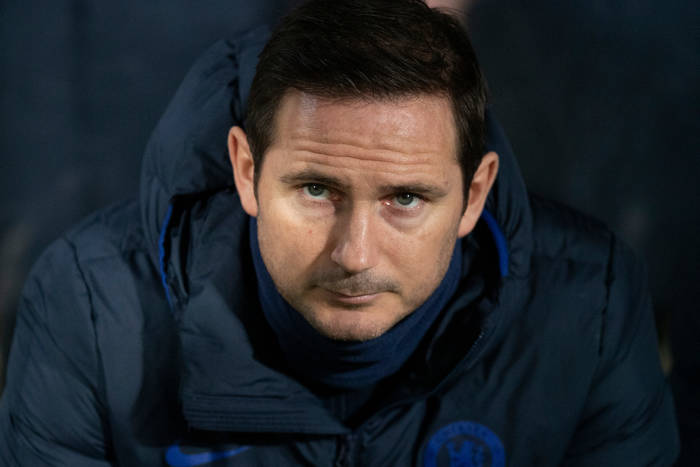 Chelsea potrzebuje trenera z prawdziwego zdarzenia. Jeszcze nie jest za późno na radykalną zmianę