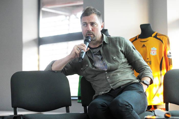 """Jerzy Dudek z dobrą radą dla FC Barcelony. Wskazał """"jedyną słuszną drogę"""" na wyjście z kryzysu"""