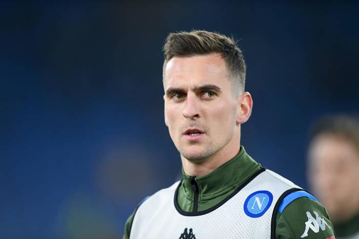 Napoli rozmawia z jednym klubem ws. transferu Arkadiusza Milika. Dziennikarz ujawnia szczegóły