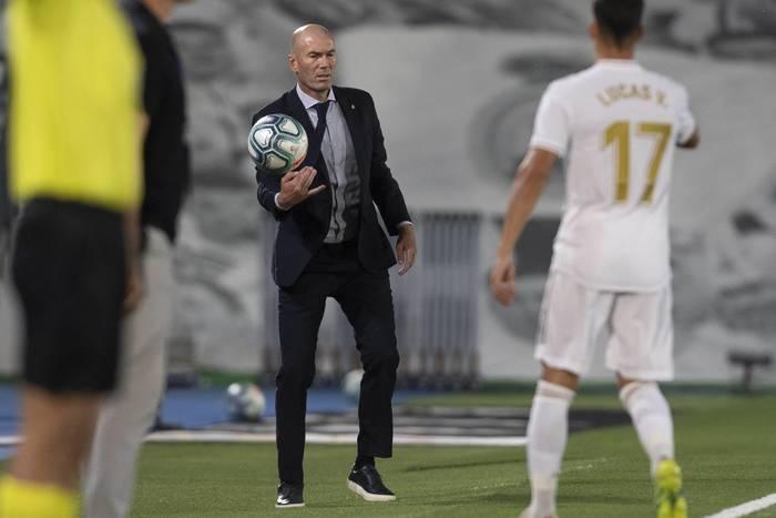 """Real Madryt ogłosił kadrę na mecz z Granadą. Tylko czterech obrońców w kadrze """"Los Blancos"""""""