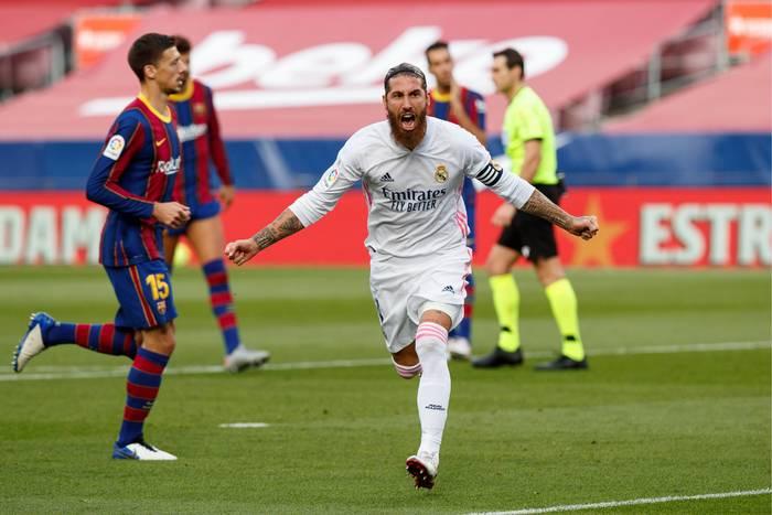 Koniec epoki! Sergio Ramos odchodzi z Realu Madryt