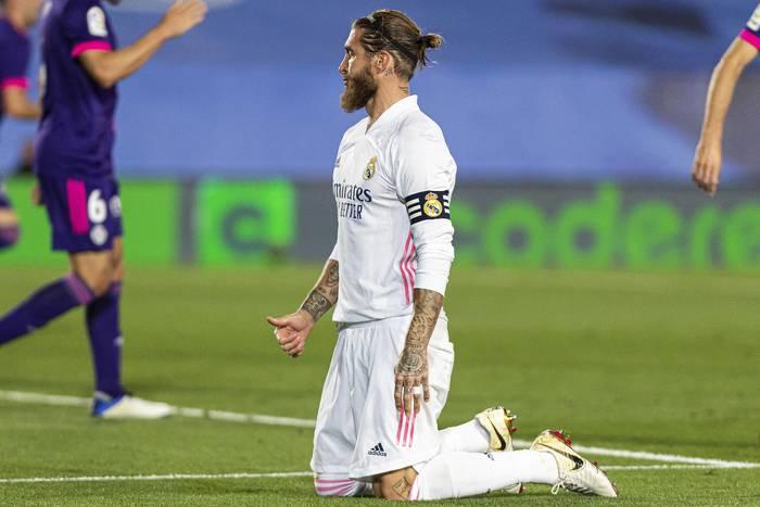 Co dalej z Sergio Ramosem? Kapitan Realu Madryt zmienił front