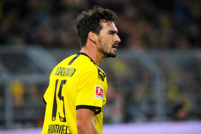 Druga ligowa przegrana Borussii Dortmund. BVB grało w dziesiątkę i poległo w Moenchengladbach