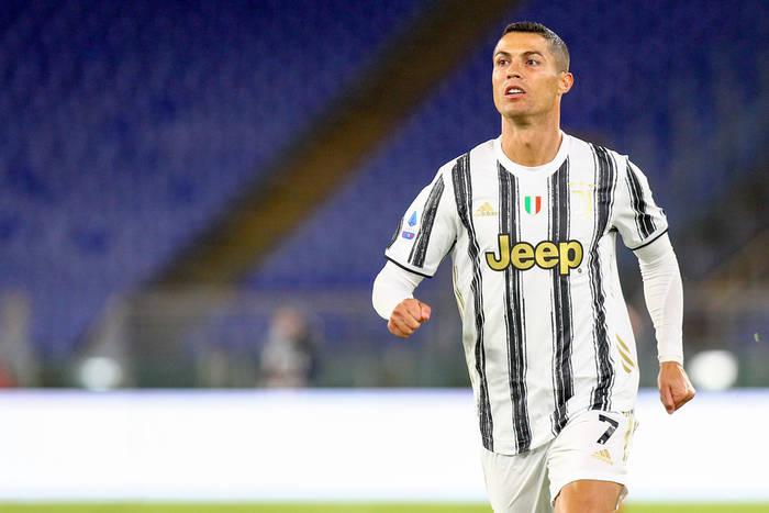 Gładka wygrana Juventusu. Sebastian Walukiewicz nie zatrzymał Cristiano Ronaldo [WIDEO]