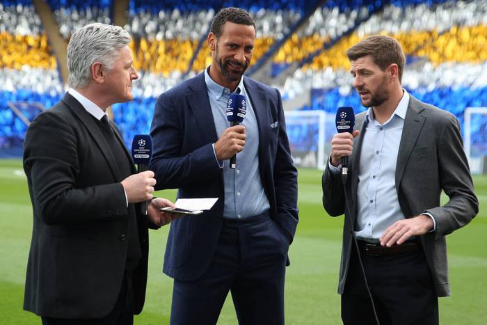 Rio Ferdinand o Superlidze: To hańba, rozczarowanie i zaprzeczenie wszystkiego, o co chodzi w futbolu