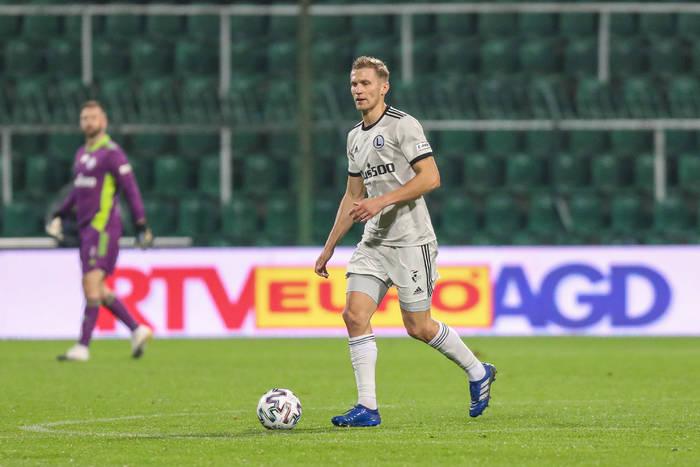 Aktualny mistrz Polski zagra w drugiej lidze. Zaskakujący transfer Igora Lewczuka