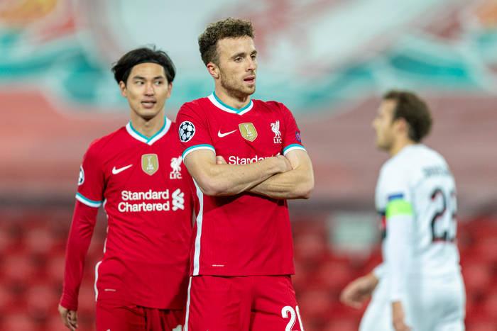 Liverpool zdemolował Atalantę po wielkim meczu Diogo Joty. Pierwsze zwycięstwo Realu w tej edycji LM [WIDEO]