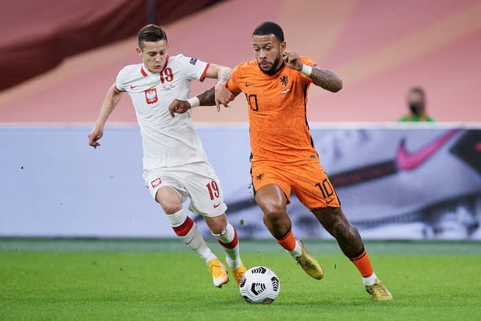 Gdzie oglądać Macedonia Północna - Holandia? Mecz online na żywo [TRANSMISJA, STREAM]