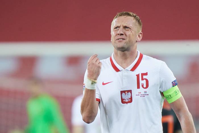 Kamil Glik stanął po stronie Jerzego Brzęczka: Ufamy mu w stu procentach. Nie gramy dla niego, ale dla kibiców