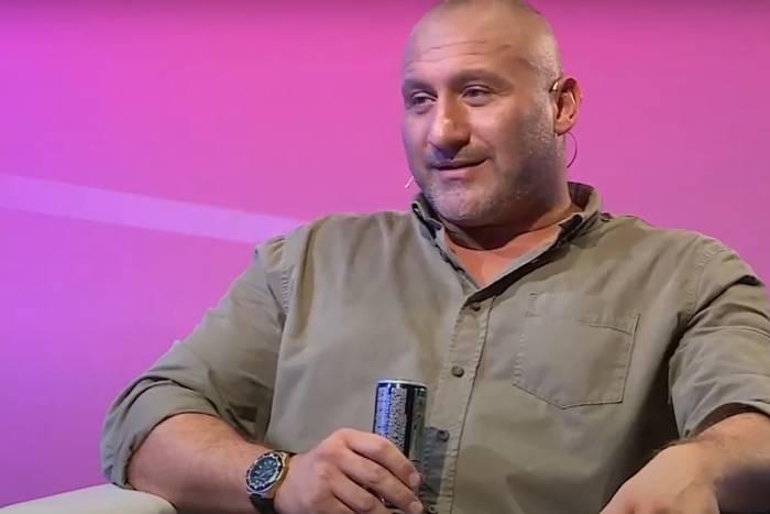 """Marcin Najman odpowiedział na oświadczenie Fame MMA. """"El Testosteron"""" idzie na wojnę z federacją"""
