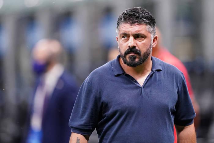 Przewrót we Fiorentinie! Gennaro Gattuso odchodzi po 22 dniach