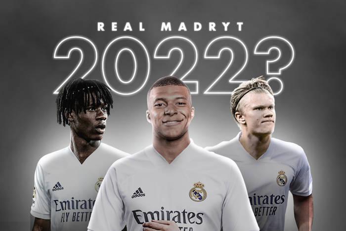 Z tymi piłkarzami Real Madryt znów odjedzie reszcie świata. Tak tworzy się trzecia wersja Galacticos