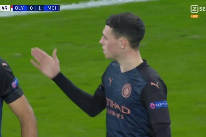 Wygrane Manchesteru City i Borussii Moenchengladbach w Lidze Mistrzów. Znakomita asysta Sterlinga [WIDEO]