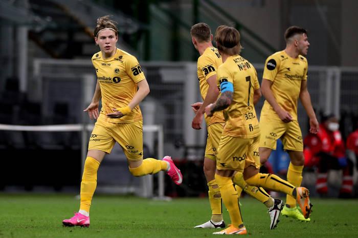 Pierwszy mistrz kraju zza Koła Podbiegunowego. Norweskie Leicester triumfuje i mści się za lata prześladowań