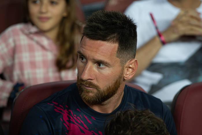 """Joan Laporta ujawnił gigantyczną ofertę za Leo Messiego. """"Dawali za niego 250 mln euro"""""""