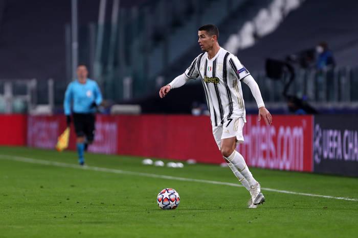 Problemy z komunikacją w Juventusie? Media: Cristiano Ronaldo wskazuje mecze, w których nie chce grać