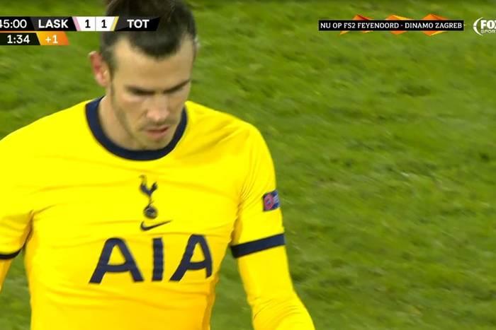 Remis Tottenhamu w Lidze Europy po szalonym meczu. 6 goli, w tym jeden w samej końcówce [WIDEO]